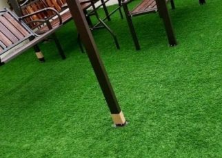 grass carpet dubai
