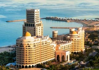 Things to Do in the Emirate of Ras Al Khaimah