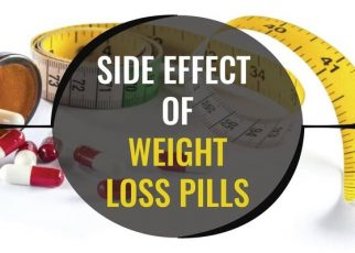 weight loss pills side effects letsaskme