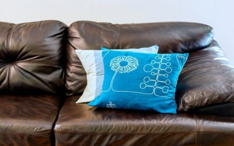 Top 5 Tips On How To Take Care For Your Leather Sectional - guest post