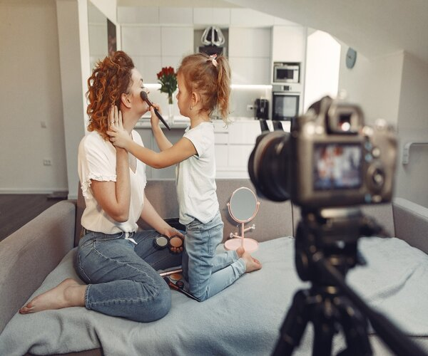 How to Make Memorable Home Videos