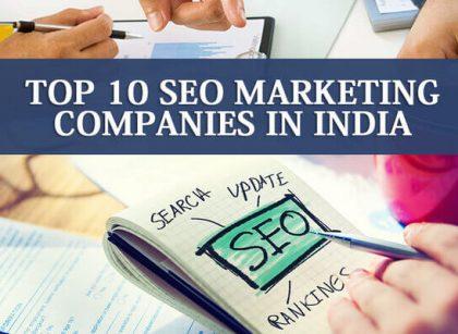 Top 10 SEO Companies In Delhi, India – 2021