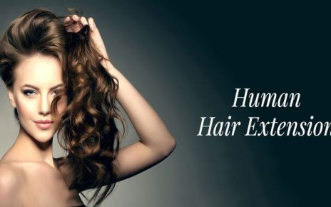 Human Hair Extensions Will Work Magic For Your Looks