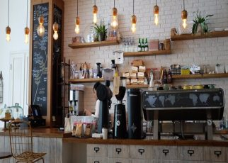 Ensuring Cafe Success In Slow Economic Times