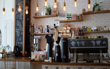 Ensuring Cafe Success In Slow Economic Times