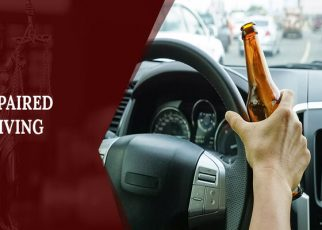 Impaired Driving Lawyer Toronto: What Is Impaired Driving?