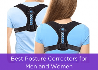 Truweo Posture Corrector | Best-Posture-Correctors-for-Men-and-Women letsaskme