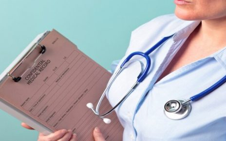 Medical Information is Confidential - letsaskme