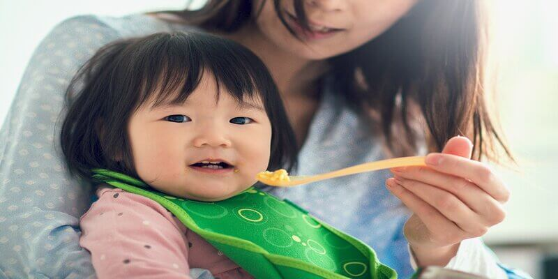 3 Baby-Friendly Easy Recipes For Working Parents | Food blogger - letsaskme
