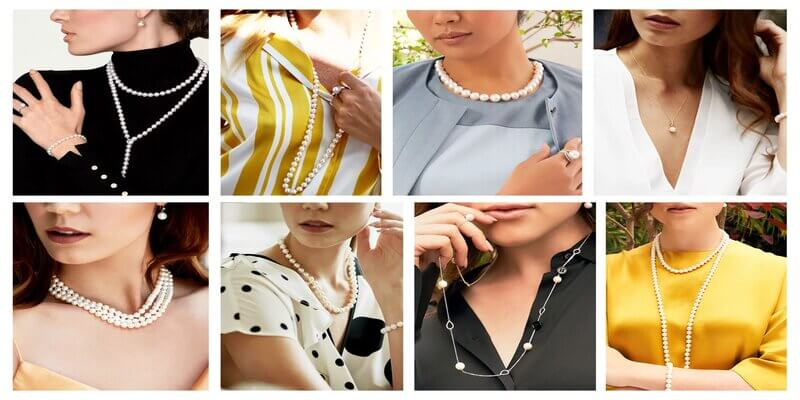Necklace Lengths Guide – How To Measure Your Necklace Length