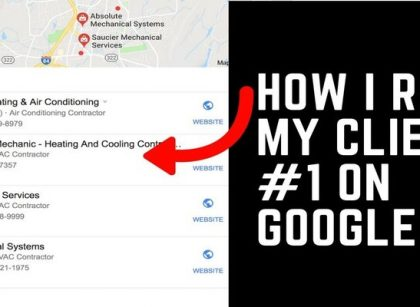 How To Rank On Google Map | google map seo tips, Google my business seo techniques - letsaskme