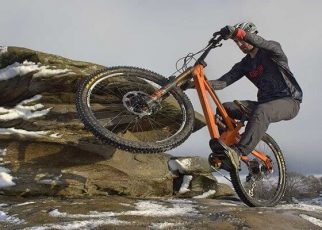 What To Look For In A Mountain Bike? gust post letsaskme