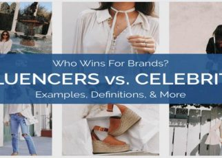 Digital-Influencers, celebrities, Brand Ambassador Vs Brand Influencer, socisl media guest post