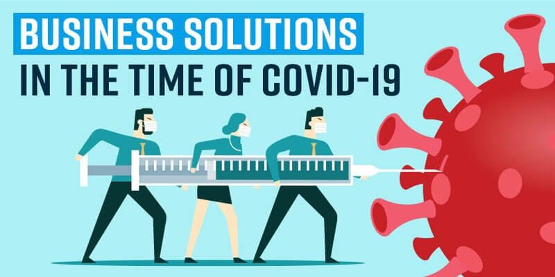 Small Business During COVID-19   Covid news update - letsaslme