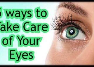 5 Ways To Take Care Of Your Eyes | health guest post - letsaskme