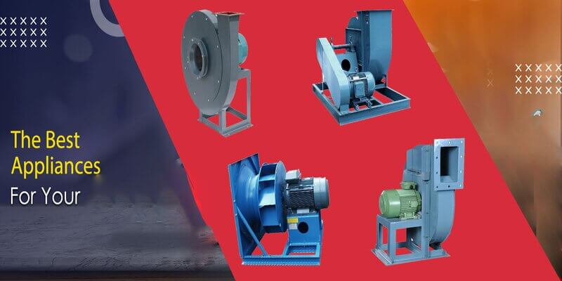 Leading Manufacturer & Supplier In India – Mse Fan Blower