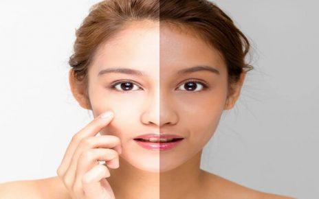Image Beauty Blood Orange Mask, beauty guest post