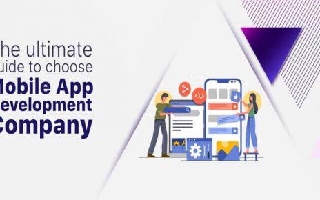 Tips - How To Choose Best Mobile App Development Company - letsaskme guest blog post