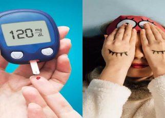 diabetes risk factors - letsaskme blog post