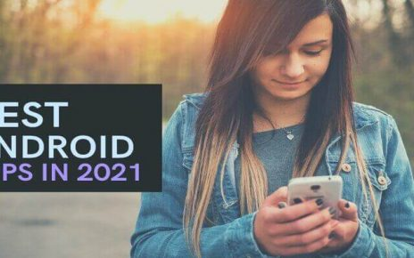 Top 10 Best Android Apps 2021 - letsskme