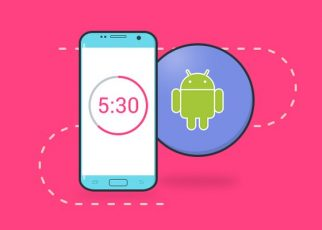GRAPHIC 5 BEST ANDROID TRACKING APPS IN 2021