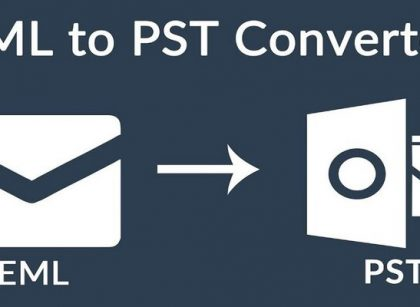 Techniques To Convert EML Files Into PST File Format