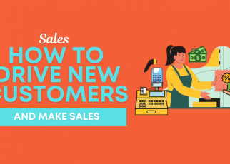 4 Quick Ways To Drive New Customers To Your Biz | how to get more Roi, leads, business tips- letsaskme