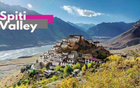 Places To Stay In Spiti | travel places - letsaskme