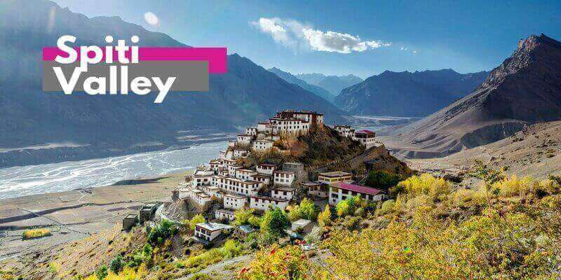 Places To Stay In Spiti   travel places - letsaskme
