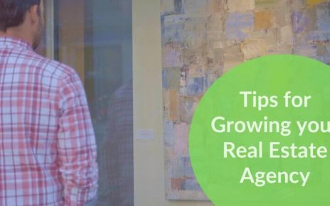 Tips-for-growing-your-real-estate-agency-letsaskme guestpost | real estate blog sites