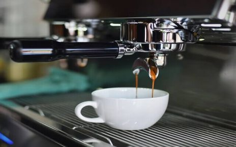 Things To Consider Before Opting For Coffee Machine Hire