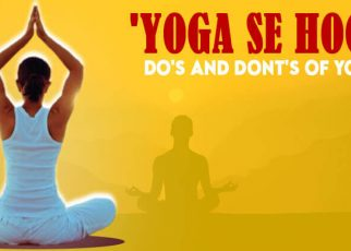 The Do's And Dont's Of Yoga | yoga, health guest post