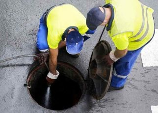 How Can Sewage Be Cleaned - LETSASKME