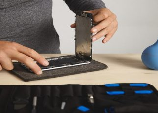10 Things To Keep In Mind When You Opt For Repairing IPhone Screen - letsaskme