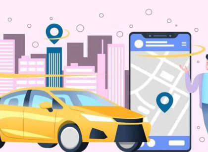 Taxi Businesses Should Invest In Taxi App Development