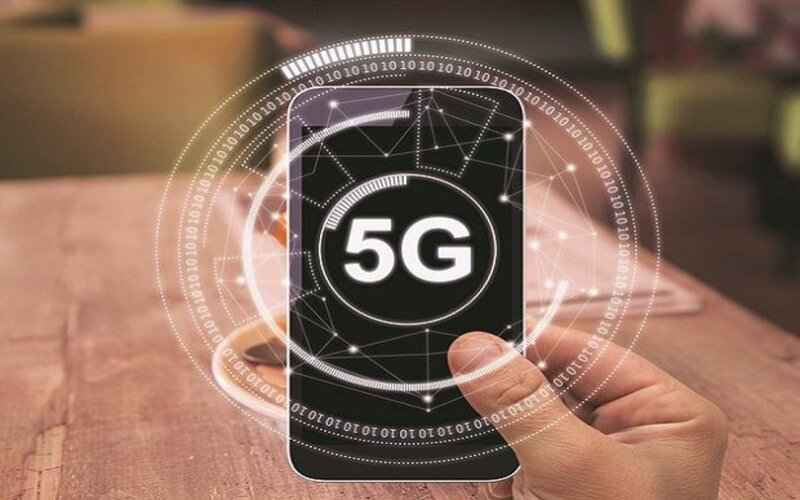 The Emergence Of 5G Technology
