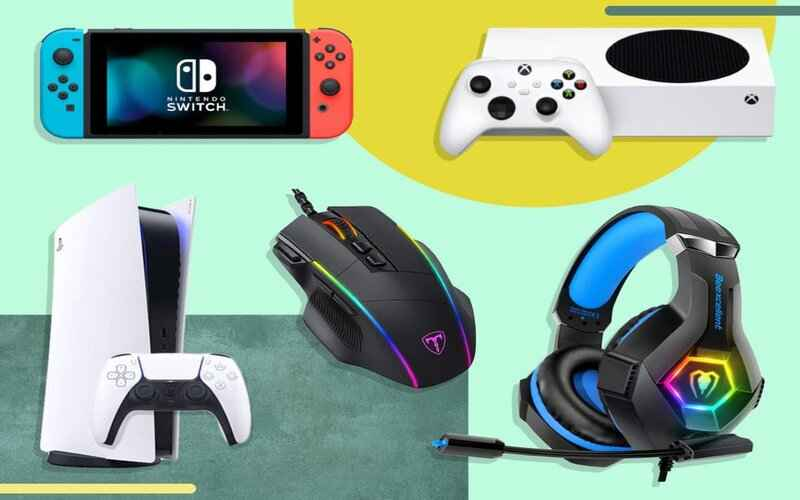 Turn Your Phone Into A Gaming Device With Top Accessories