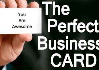 Business Card Design guest post