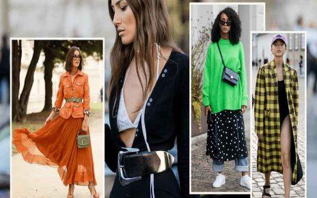 Inspiring Fashion Trends To Follow