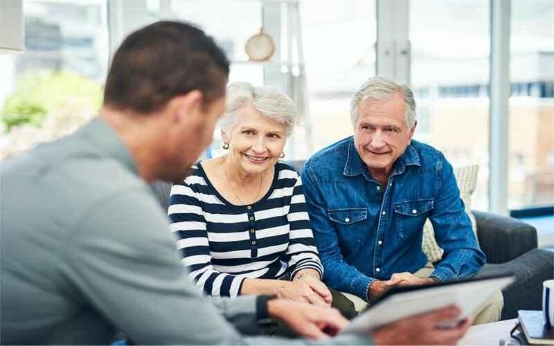 Consider Estate Planning
