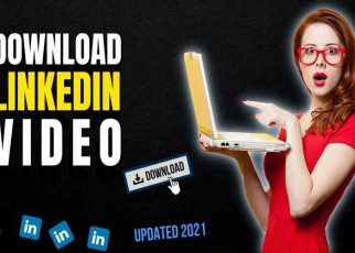 How To Download Linkedin Video On Android Mobile
