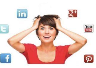 Impact Of Social Media Marketing