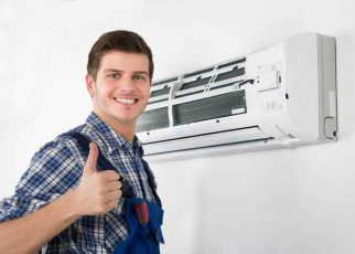 Install Your Air Conditioner?