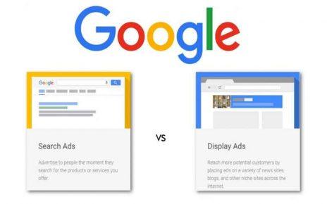 PPC Search Vs PPC Display Ads | advantages of ppc ad - letsaskme