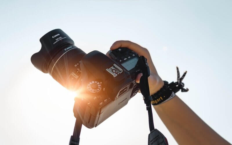 Photography guest post