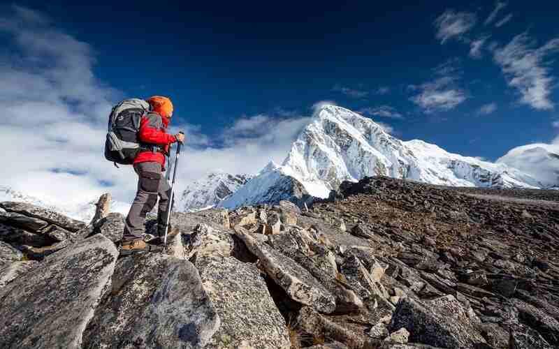 India's Most Beautiful Trekking