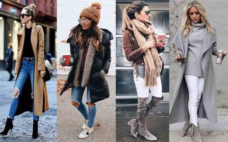 Women's Winter Wear | women fashion 2021
