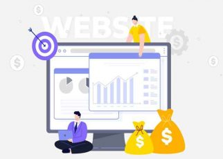 How To Develop An Affiliate Marketing Website | affilate marketing tips