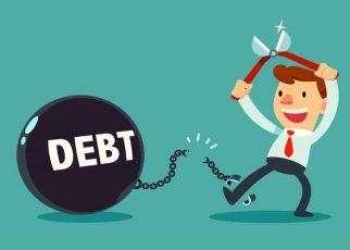 Process of Debt Settlement