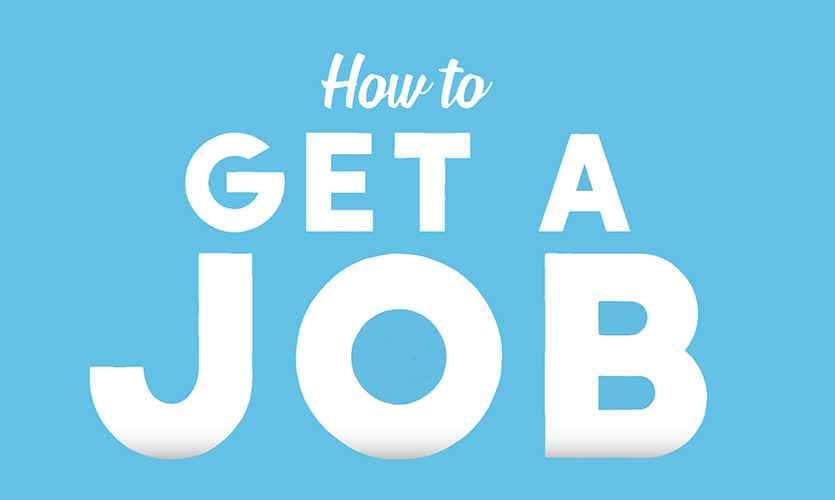 7 Crucial Steps To Getting A Job You Love